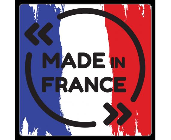 """Sticker moderne """"Made in France"""""""