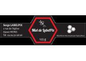 Miel de LabelPix 125g à personnaliser