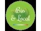 Macaron Bio et Local