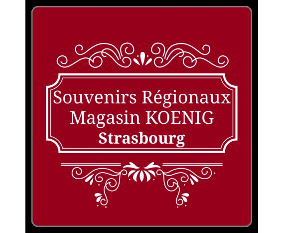Souvenirs Régionaux