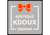 Boutique souvenirs KDOUX