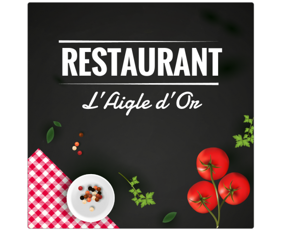 Restaurant l'Aigle d'Or