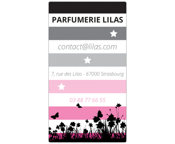 Parfumerie des Lilas