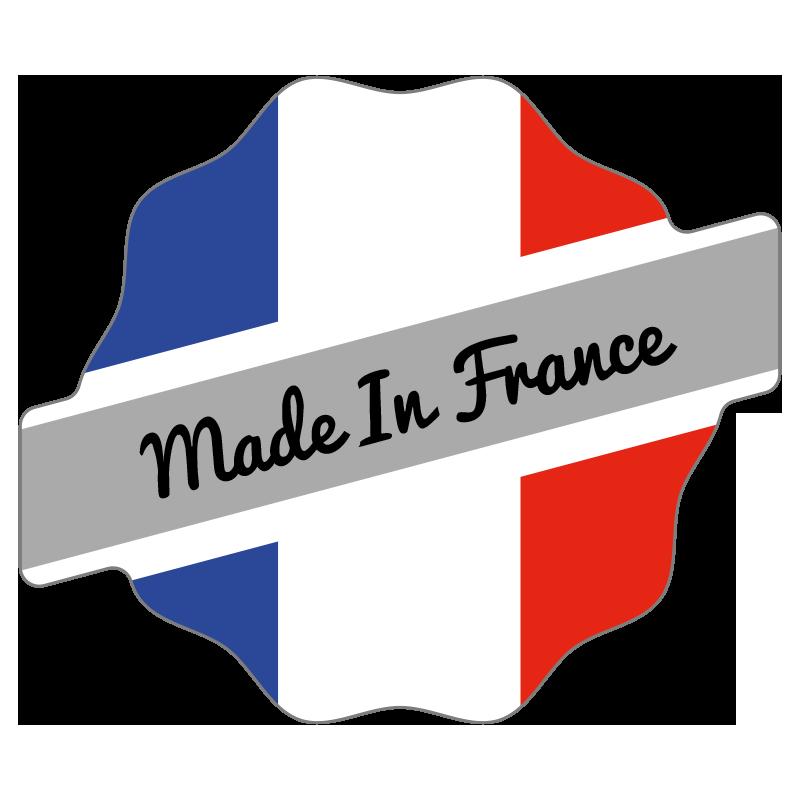 tiquette fran aise made in france. Black Bedroom Furniture Sets. Home Design Ideas