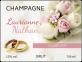 imprimerie en ligne champagne mariage
