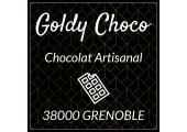 étiquette chocolat artisanal