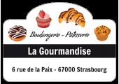 autocollant personnalisé boulangerie pâtisserie