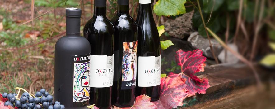étiquettes Vin Personnalisées Bouteilles Impression