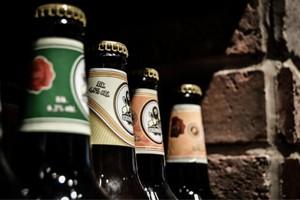 Étiquettes de bières